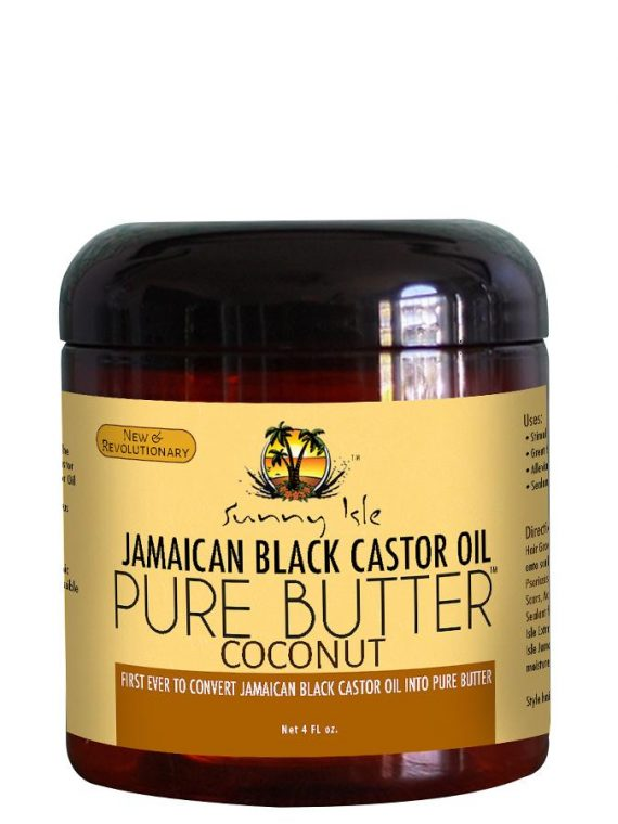 Sunny-Isle-Jamaican-Black-Castor-Oil-PURE-Butter-with-Coconut-Oil-4oz